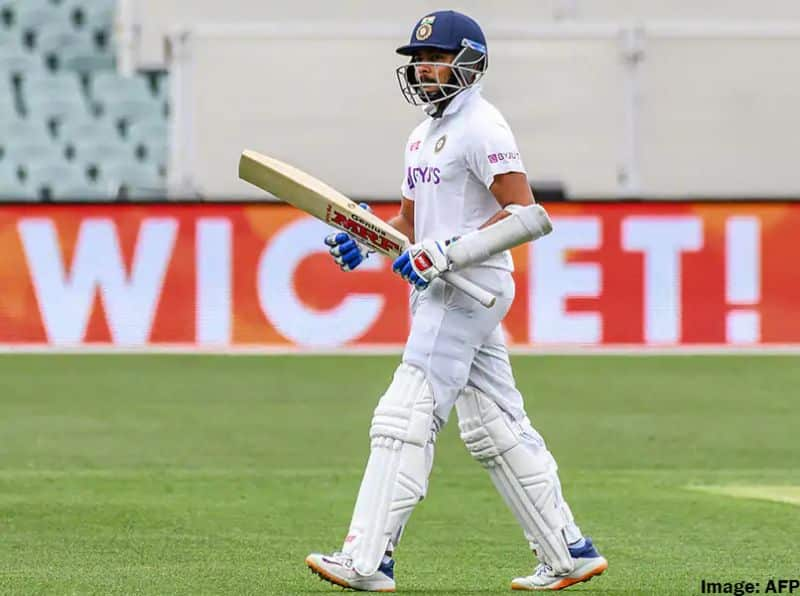 ENGvsIND: India calls for Shaw and Padikkal as a backup opener in England test series