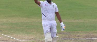 ENGvsIND: Rohit Sharma could replicate his 2019 Heroics in Test series, predicts Sunil Gavaskar