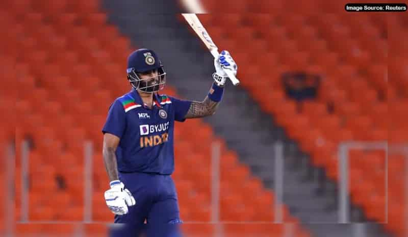 Suryakumar Yadav (3 major takeaway's for India from the limited-overs tour of Sri Lanka)