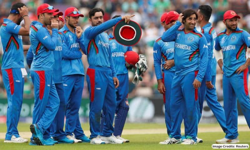 Afghanistan Playing XI for ICC T20 World Cup 2021