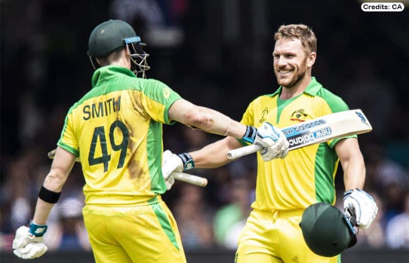 Australia's Squad for the ICC T20 World Cup 2021, Complete Team