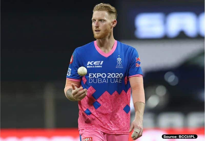 Vivo IPL 2021: 3 Possible Replacement for Ben Stokes in the Vivo IPL 2021 [Rajasthan Royals]