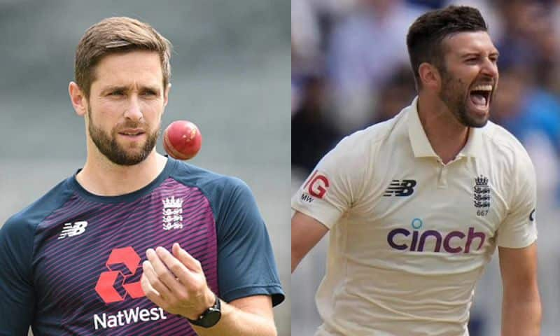 ENGvsIND: Chris Woakes and Mark Wood are completely fit for selection of the 4th test against India