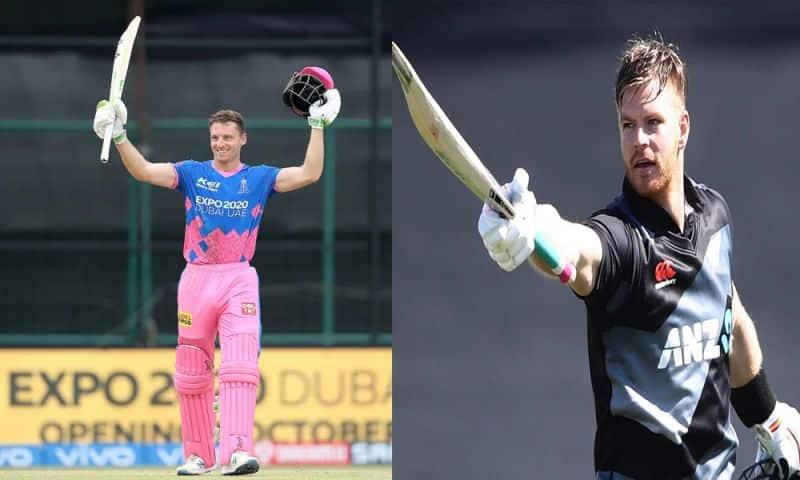 Vivo IPL 2021: Rajasthan Royals Jos Buttler pulled out of IPL 2021, Glenn Philips added