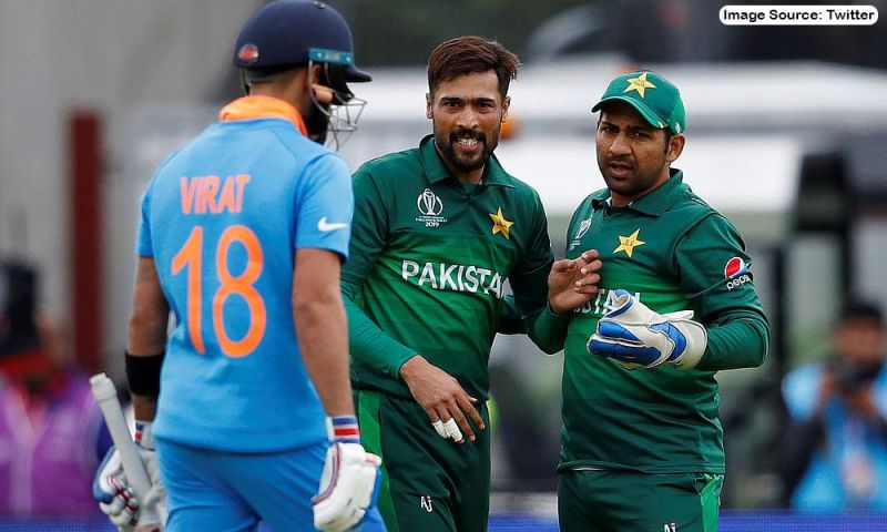 ICC T20 World Cup 2021: India vs Pakistan T20 World Cup 2021 match on 24th October in Dubai