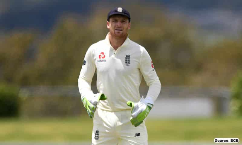 England's Jos Buttler likely to miss Ashes 2021-22 due to covid restrictions