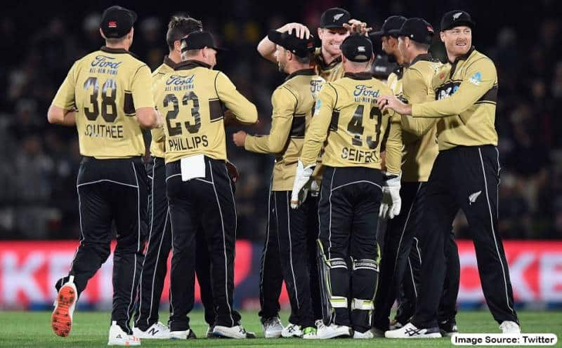 New Zealand Squad for ICC T20 World Cup 2021: NZC announces its 16 men squad for the World Cup 2021