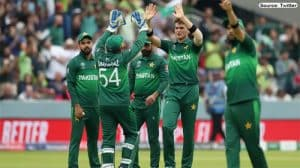 ICC T20 World Cup 2021: Pakistan squad for the T20 World Cup 2021 Announced!
