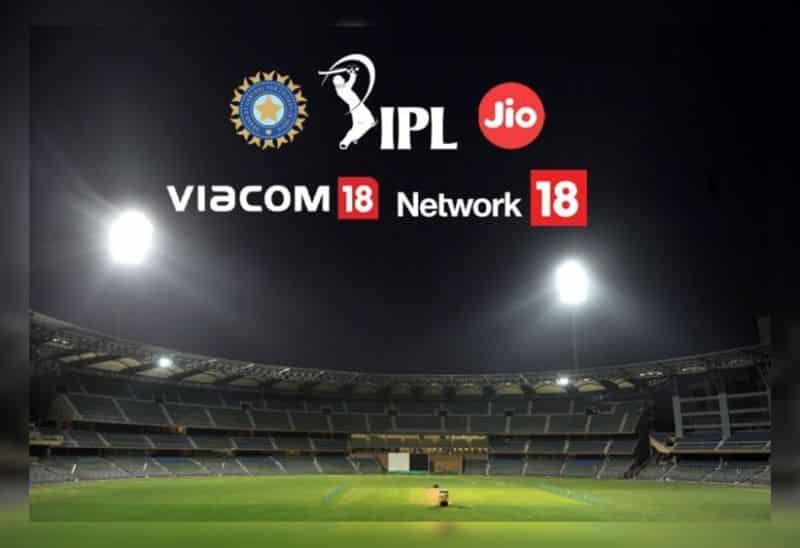 VIVO IPL 2022: Mumbai Indians, Reliance Jio to enter IPL 2022 Broadcasting Rights race