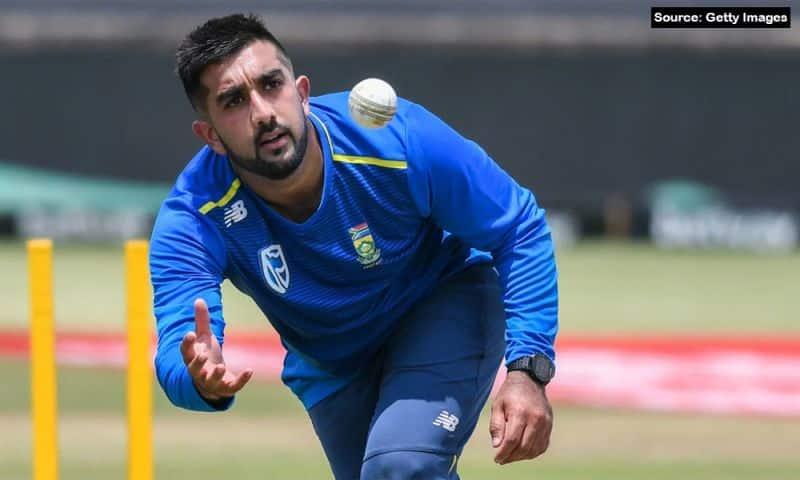Vivo IPL 2021: Tabraiz Shamshi has joined Rajasthan Royals (RR) ahead of Vivo IPL 2021