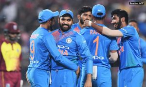 Team India's SWOT analysis for the ICC T20 World Cup 2021
