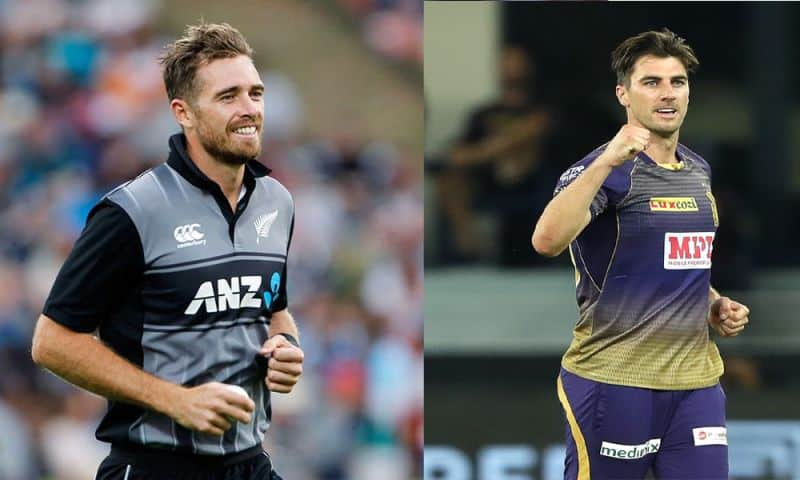 Vivo IPL 2021: New Zealand pacer Tim Southee to join KKR for the remainder of Vivo IPL 2021