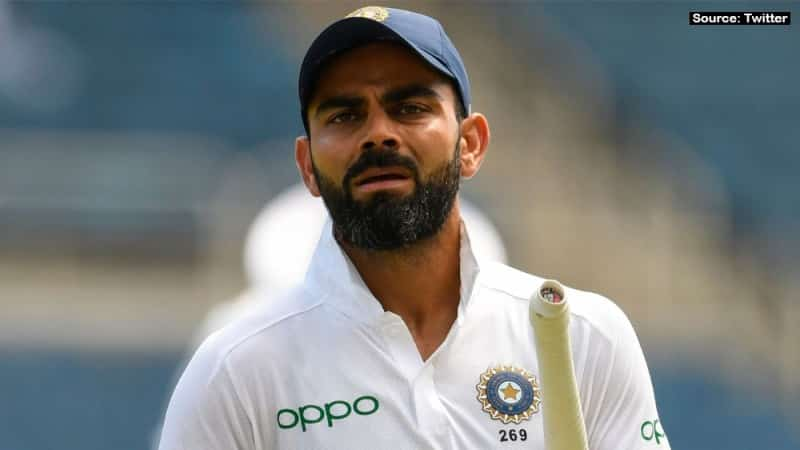 ENGvsIND: Virat's aggressive nature is troubling India against England, says Irfan Pathan