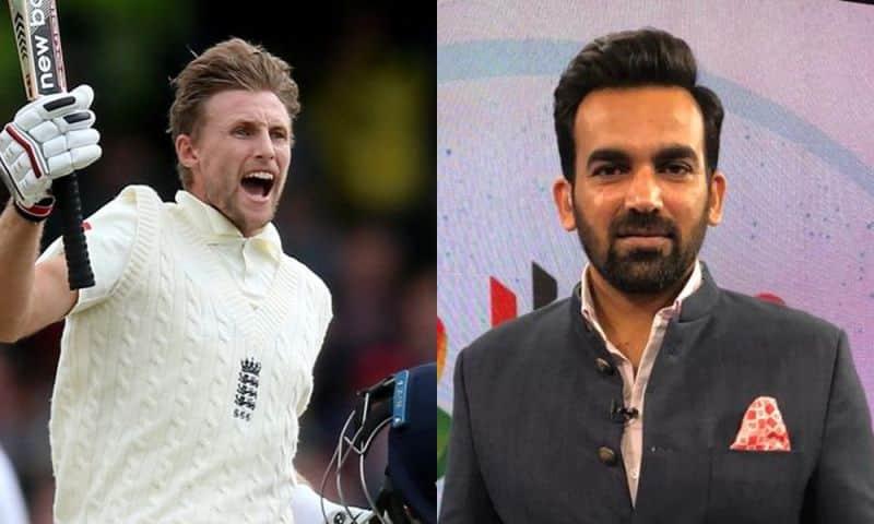 ENGvsIND: Zaheer Khan lauds England captain Joe Root for his remarkable century