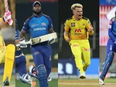 Vivo IPL 2021: Mumbai Indians vs Chennai Super Kings Team News, Players Report