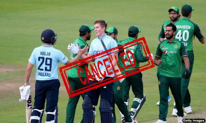 England Men and Women tour of Pakistan 2021 Cancelled over security concerns