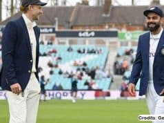 ENGvsIND: ECB approaches ICC to decide the result of the 5th called-off test match against India