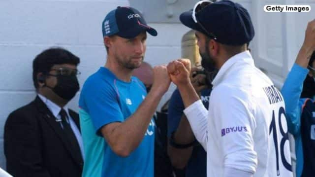 ENGvsIND: Team India's assistant physio has tested covid positive ahead of 5th Test match