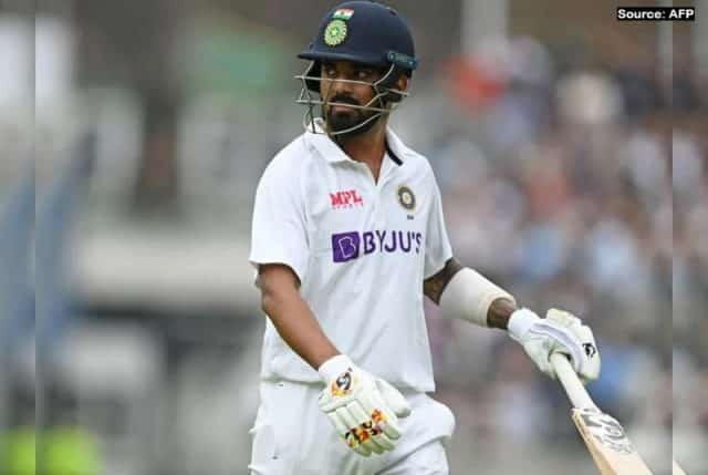 ENGvsIND: KL Rahul fined 15 percent match fee for showing disagreement with umpires