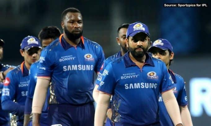 Vivo IPL 2021: Mumbai Indians (MI) strongest possible playing11 for the IPL 2021 phase 2