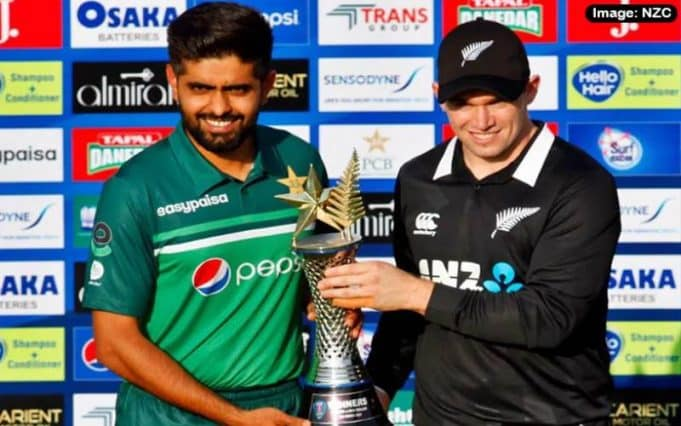 Australia and England tour of Pakistan in jeopardy after New Zealand series called off