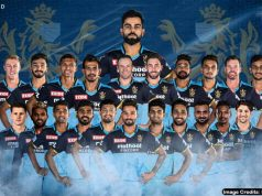 IPL 2021: All about Royal Challengers Bangalore (RCB's) new Blue Jersey in IPL 2021