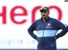 ENGvsIND: Ravi Shastri is all set to miss out on the 5th Test match after he returned covid positive
