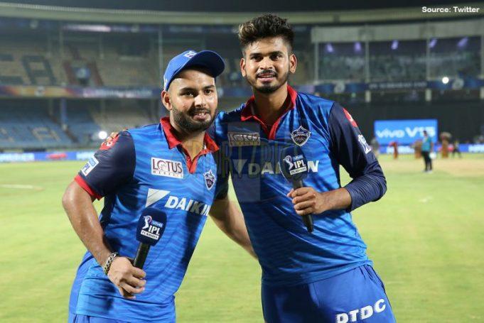 Vivo IPL 2021: Rishabh Pant to continue leading Delhi Capitals (DC) despite Shreyas Iyer's arrival