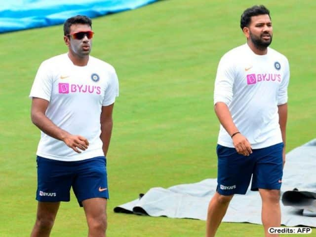 T20 World Cup 2021: Rohit Sharma's backing brought R Ashwin back to India T20 Squad