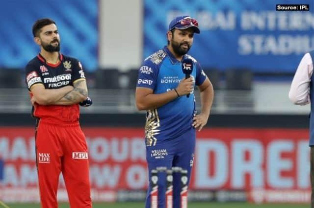 3 Reasons why Rohit Sharma is a better IPL captain than Virat Kohli