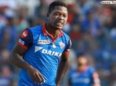 Vivo IPL 2021: Sunrisers Hyderabad ropes in Sherfane Rutherford as Jonny Bairstow's replacement