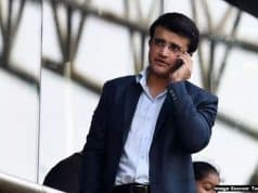 ENGvsIND: Players refused to play after physio Parmer tested covid positive: Sourav Ganguly