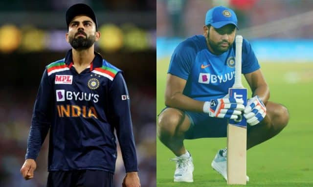 Theories revolving around Virat Kohli's exit from Indian T20I captaincy