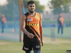 Vivo IPL 2021: Umran Malik roped in by Sunrisers Hyderabad (SRH) as Natarajan's replacement