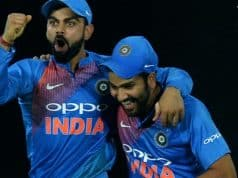 Virat Kohli confirms he will step down from T20I captaincy after T20 World Cup 2021