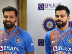 Virat Kohli likely to step down from T20I captaincy after the T20 World Cup 2021
